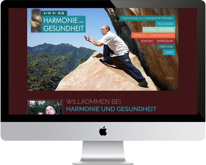 Harmonie & Gesundheit / Timmendorfer Strand