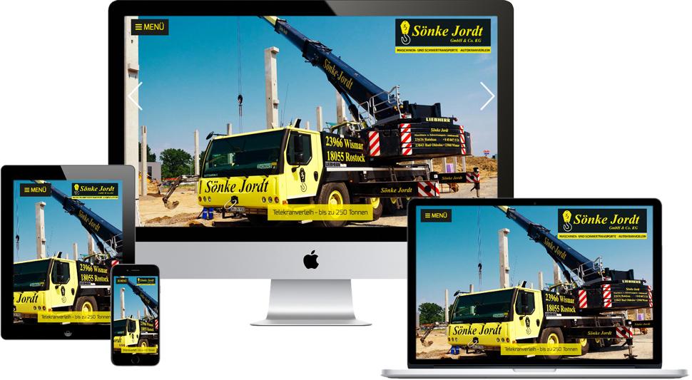 Sönke Jordt GmbH & Co. KG / Ratekau