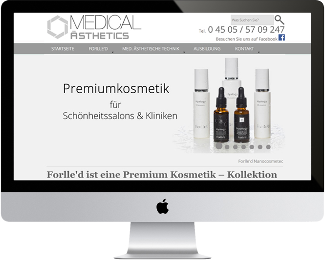 Mediacal Ästhetics / Ahrensbök
