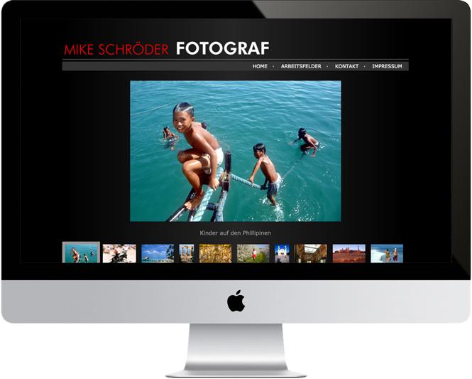 Fotograf Mike Schröder / Hamburg