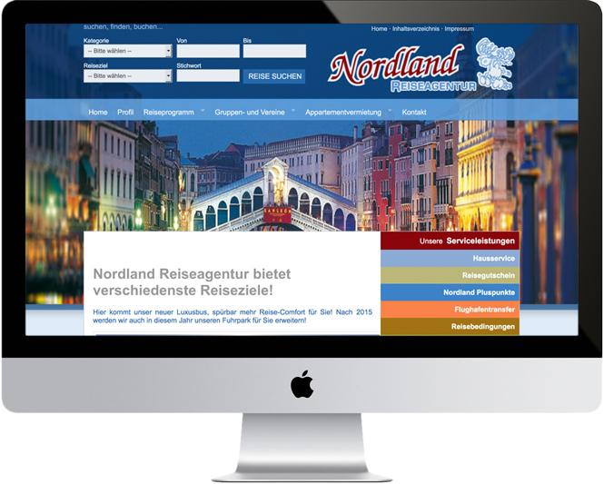 Reiseagentur Nordland / Süsel